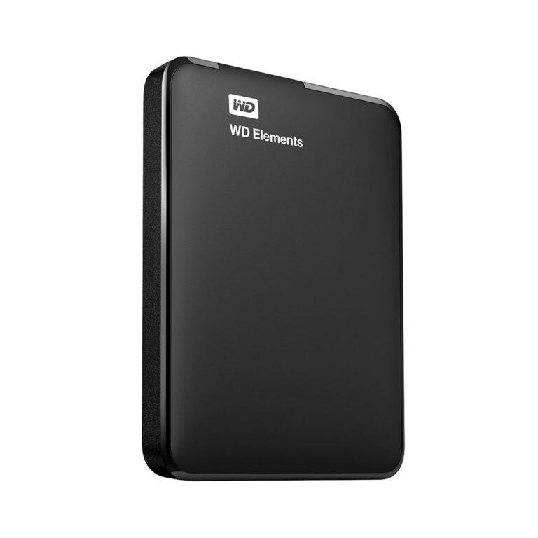 باکس هارد ۲.۵ اینچی وسترن دیجیتال USB 3.0