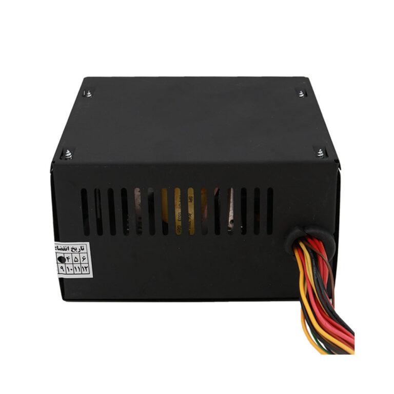 منبع تغذیه کامپیوتر 230W سایلنت مدل SL-1000