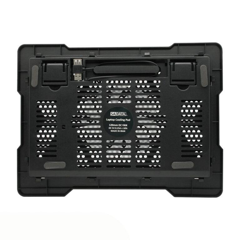 کول پد لپ تاپ سادیتا مدل SCP-S2