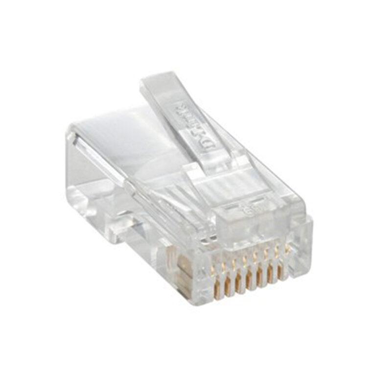 سوکت شبکه CAT6 دی لینک مدل NPG-C61