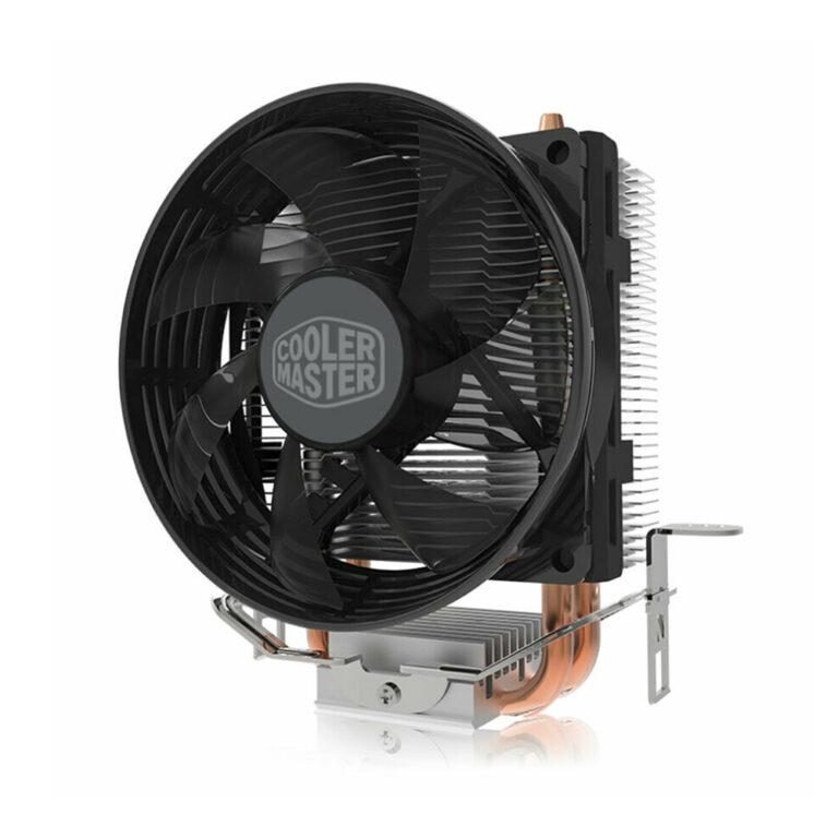 خنک کننده پردازنده طرح کولر مستر مدل T20