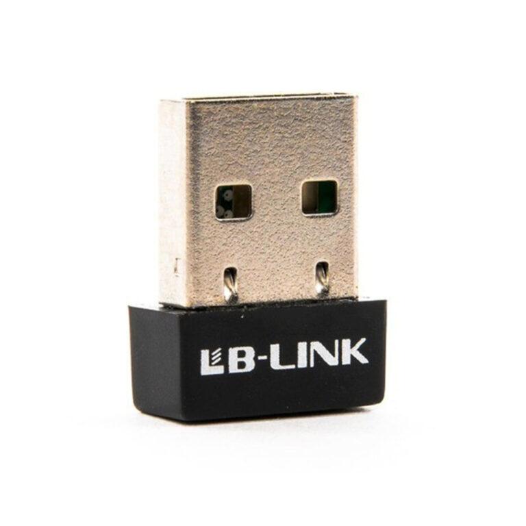 کارت شبکه بی سیم LB-Link مدل BL-WN151