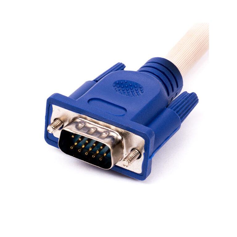 کابل VGA تی پی لینک به طول ۱.۵ متر