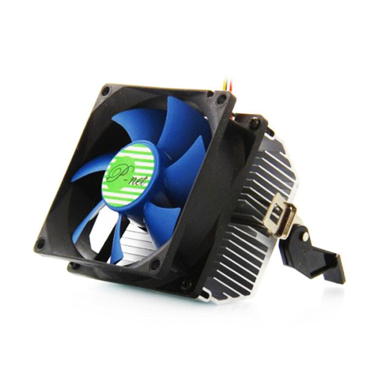 خنک کننده پردازنده AMD P-net مدل K800