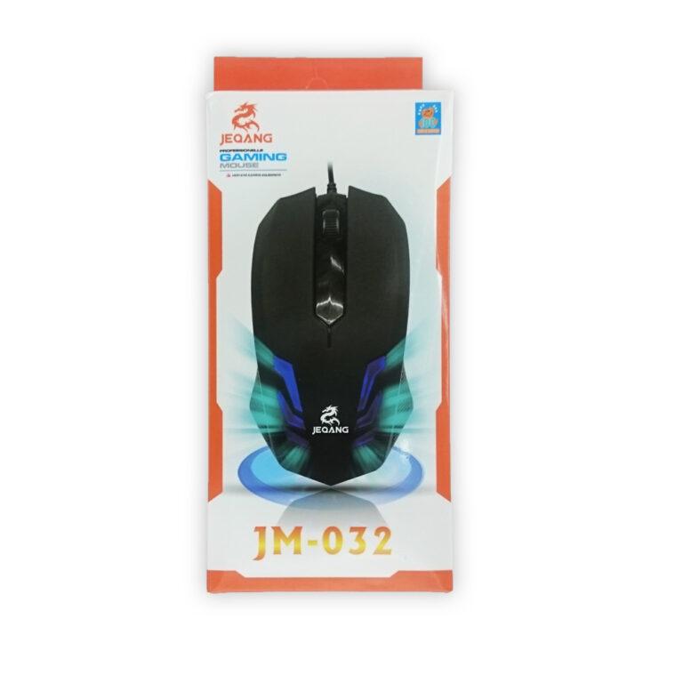 ماوس گیمینگ جکنگ مدل JM-032