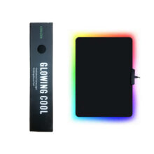 ماوس پد RGB GLOWING COOL